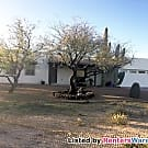 Beautiful/Clean Green Valley Home 55+ - Green Valley, AZ 85614