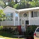 3 Bedroom with Fenced Yard in Great Port Orchard L - Port Orchard, WA 98366