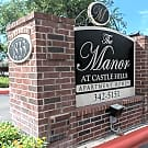 The Manor at Castle Hills - San Antonio, TX 78213