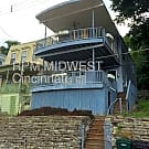 2 Decks With Views of the Ohio River! - Cincinnati, OH 45202