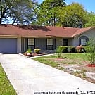 Three Bedroom Home Near Hunter Army Airfield - Savannah, GA 31406