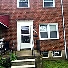 Beautiful 3 BR Townhome - Baltimore, MD 21206