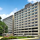 Alvin E Gershen Apartments - Hamilton, NJ 08619