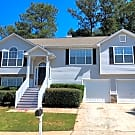 Hard To Find Five Bedroom Home! - Stockbridge, GA 30281