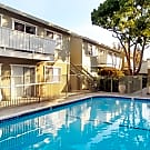 Pacific Terrace West Apartments - San Jose, CA 95117