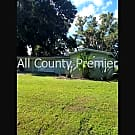 3 bedroom home Pond view on quiet street close to - Orlando, FL 32807