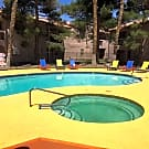 Canyon View Apartments - Las Vegas, NV 89145