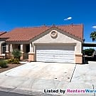 3 Bed 2 Bath Home in Henderson - Henderson, NV 89015
