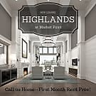 Highlands at Market Point - Greenville, SC 29607