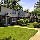 Woodbury Manor Townhomes - Woodbury, NJ 08096