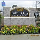 Fulton Oaks Apartments I & II - Sacramento, California 95821