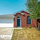 925 Comiskey Ct - Fort Worth, TX 76179