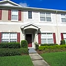 Cute 3bed 2bath townhome in great location - Lithia, FL 33547