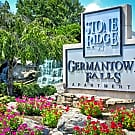 Stone Ridge at Germantown Falls - Memphis, TN 38115