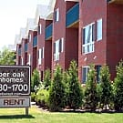 Amber Oak Townhomes - Royal Oak, MI 48073