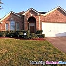 CUTE! 3-bedroom home in Teal Run Available 6/1 - Fresno, TX 77545
