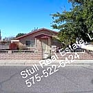 Nice Home on the West Side - Las Cruces, NM 88007