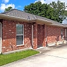 Large 1 Bedroom - Houma, LA 70360