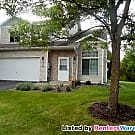 Exceptional Blaine Townhome $1495 Available... - Blaine, MN 55434