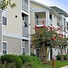 Park Villas - Lexington Park, Maryland 20653