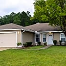 3/2 in Plum Tree is the place to be! - Jacksonville, FL 32222