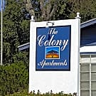 The Colony - Corpus Christi, TX 78411