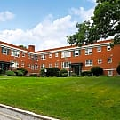 Euclid Terrace Apartments - Euclid, Ohio 44117