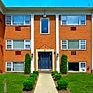 Carriage House Apartments - Woodbury, NJ 08096