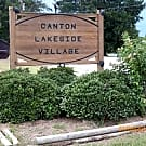 Canton Lakeside Village - Canton, Texas 75103