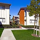 Tustin Village Apartments - Tustin, CA 92780