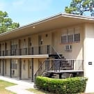 Forest Park Apartments - Jacksonville, Florida 32277