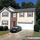 Stunning 4 bds, 2 1/5 bath for occupancy in Sep ! - Powder Springs, GA 30127