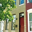 Totally Renovated 2BR and Den 1BA Rowhouse - Baltimore, MD 21224