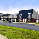 Parkview Rental Townhomes - Columbus, Indiana 47201