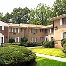 Park Ridge Apartments - Millburn, New Jersey 7041