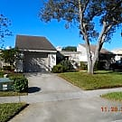 Exclusive 2 Bedroom villa in East Lake Woodlands - Oldsmar, FL 34677
