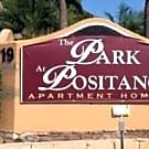 The Park at Positano - Fort Myers, Florida 33907