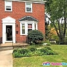 Spacious EOG 3BR 2BA Row Home in Lake Walker - Baltimore, MD 21212