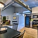 Park Lofts - North Kansas City, MO 64116