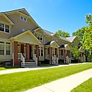Elmwood Manor Apartments - Rochester, NY 14620