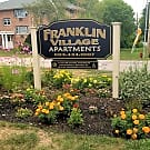 Franklin Village Apartments - Derry, NH 03038