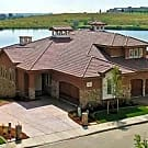 rare custom 2 bed lake front home - Loveland, CO 80537