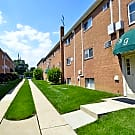 Holly Garden/Ridley Park Court Apartments - Norwood, PA 19074