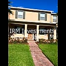 3 bed 2.5 bath townhome with 2 car garage!! - Winter Garden, FL 34787