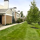 Williamsburg Townhomes At Greenwood - Sagamore Hills, OH 44067