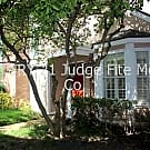 Well Maintained 2-Story 2./2.5 Townhome For Rent! - Dallas, TX 75252