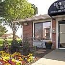 Brookfield Village Apartments - Topeka, Kansas 66614