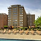 Water View Premier Apartments at the Shoreham. - Cleveland, OH 44114