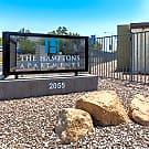 The Hamptons - Mesa, AZ 85204