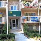 Spring Ridge Apartments - Gaithersburg, Maryland 20877